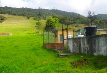 Finca En Venta En La Calera con excelente vegetación