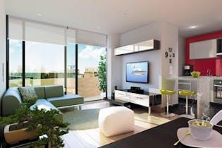Proyecto nuevo en Milano Park, Apartamentos nuevos en Caobos Salazar con 3 habitaciones