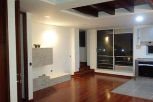 Apartamento duplex En Venta En Chia Cairo, con 3 habitaciones.