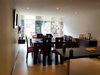 Apartamento en venta en La Candelaria, Bogotá