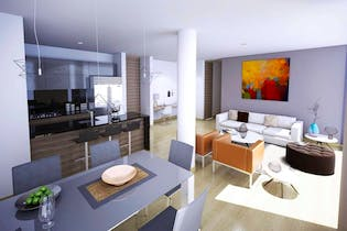 Element 125, Apartamentos en venta en Santa Bárbara Occidental de 2-3 hab.