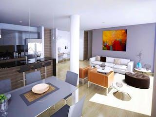 Element 125, vivienda nueva en Santa Bárbara Occidental, Bogotá