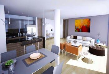 Element 125, Apartamentos en venta en Santa Bárbara Occidental de 1-3 hab.