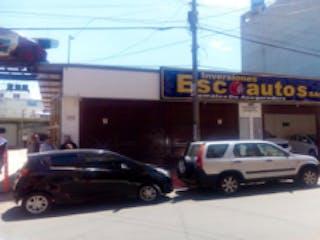 Lote en venta en Quinta Mutis, Bogotá