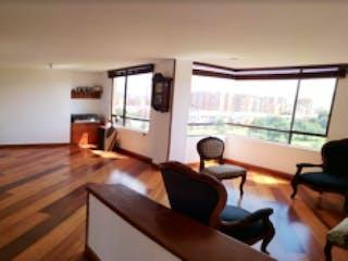 Apartamento en venta en Colina Campestre, Bogotá
