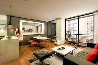 Proyecto nuevo en Cedro Alto, Apartamentos nuevos en Contador con 3 habitaciones
