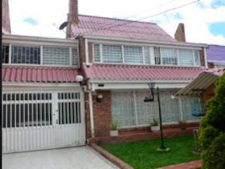 Casa en venta en La Patria, Bogotá