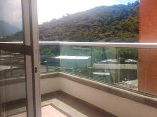 Una vista de una vista desde la ventana de un tren en Venta de Apartamento en Pilarica