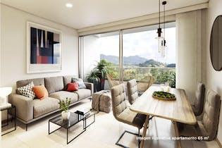 Castelli, Apartamentos nuevos en venta en Loma Del Escobero con 3 hab.