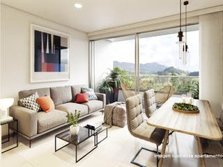 Castelli, proyecto de vivienda nueva en Loma del Escobero, Envigado