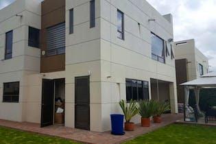 Casa en venta en Cajicá 260m² con Zonas húmedas...