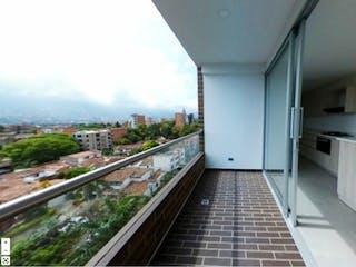 Apartamento en venta en Belén Centro, Medellín