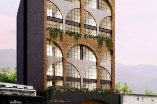Walker, Apartamentos nuevos en venta en Manila con 1 habitación