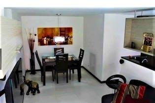 Apartamento en venta en Envigado 64m² con Piscina...