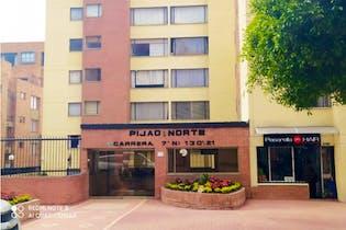 Apartamento en venta en Norte, Bella Suiza, Bella Suiza Alta, Bosque Medina de 3 hab.