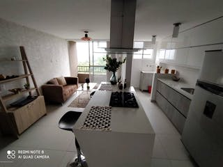 Apartamento en venta en Cabecera San Antonio de Prado, Medellín