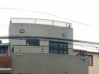 Casa en venta en San Cristóbal, Bogotá