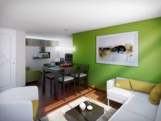 Arrayanes De Fontibón, proyecto de vivienda nueva en Villemar, Bogotá