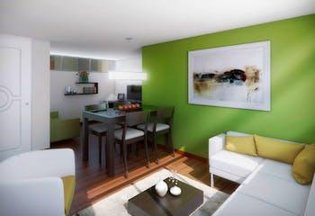 Arrayanes de Fontibón, Apartamentos en venta en Villemar de 1-3 hab.