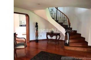 Casa en venta en Tiquiza de 4 hab. con Bbq...