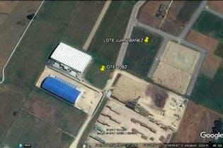 Lote En Tenjo Siberia Construccion De Bodega,, Excelente Ubicacion Sector