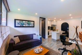Apartamento en venta en La Cabrera 50m²