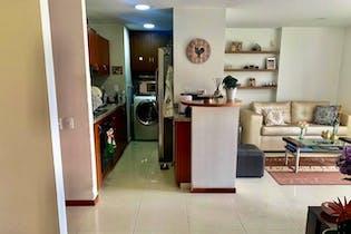 Apartamento en venta en Lalinde de 68m²