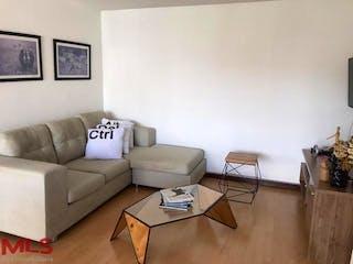 Torres Del Arroyo, apartamento en venta en Los Balsos, Medellín