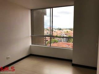 Ipanema, apartamento en venta en San Antonio de Pereira, Rionegro
