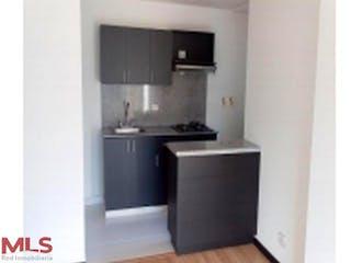 Montecarmelo (El Carmelo), apartamento en venta en El Carmelo, Sabaneta