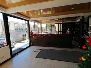 Conjunto, apartamento en venta en Suba, Bogotá