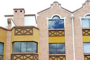 Casa en venta en Casco Urbano Chía con Bbq...