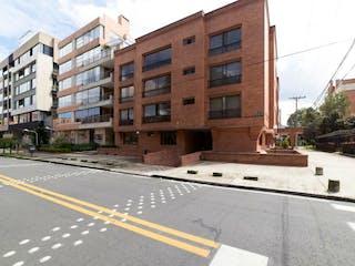 Apartamento en venta en Centro, Bogotá