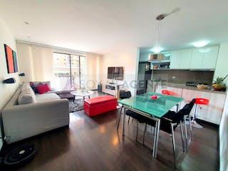 Apartamento en venta en Barrio Colina Campestre, Bogotá