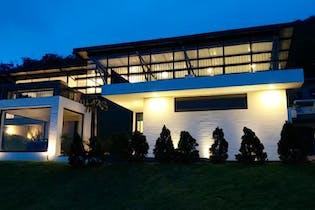 Casa en Chia Cra Séptima Km 17 - con terraza, amplias zonas verdes