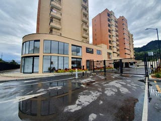 Apartamento en venta en Casco Urbano Cota, Cota