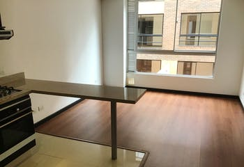 Mirador del Cedro II, Apartamentos en venta en Las Margaritas de 2-3 hab.