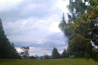 Lote en Chia Vereda Yerbabonita - con buenas vías de acceso