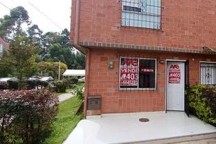 Casa en venta en El Porvenir 115m²