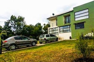Casa Campestre En Venta En Tabio Vereda Juaica Carron- 3 alcobas