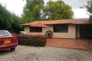 Casa en venta en Bojacá, 260m² con Jardín...