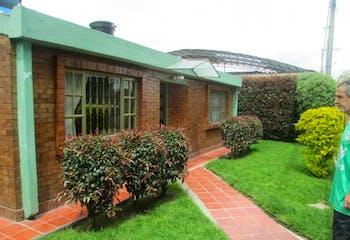 Casa Campestre En Venta En Chia Autopista Chía Cajica
