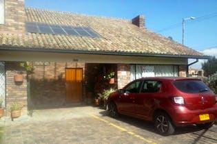 Casa en venta en La Balsa de 4 hab.