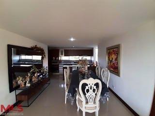 Contempora (Poblado), apartamento en venta en El Campestre, Medellín