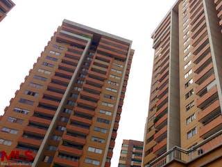 Poblado Verde, apartamento en venta en Santa María de los Ángeles, Medellín