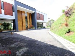 San Luis De La Calera, casa en venta en Las Palmas, Medellín