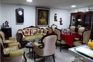 Apartamento en venta en Itagüí de 63m²