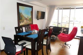 Apartamento en venta en Colina Campestre 75m² con Balcón...