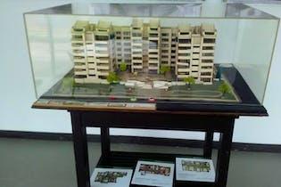 Apartamento en venta en Condominio Los Arrayanes, 93m² con Solarium...
