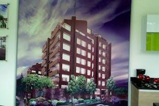 Apartamento en venta en Fonquetá de 3 alcobas